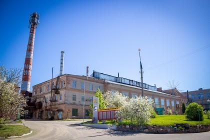 Калашниковский электроламповый завод (Индустриальный парк КЭЛЗ). Фото: Евгений Козлов