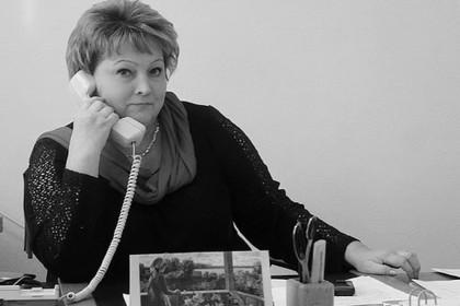 Ольга Николаевна Завьялова