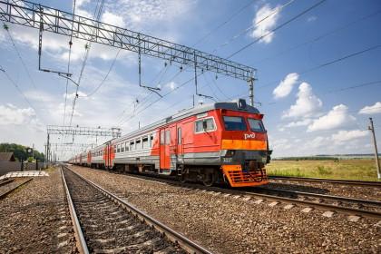 В августе в Тверской области отменят некоторые электрички