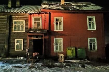 Место происшествия. Фото: tver.sledcom.ru