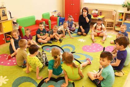 Открытие нового детского сада в Лихославле полностью обеспечило потребность района в дошкольных местах