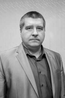 Олег Дмитриевич Шалдин