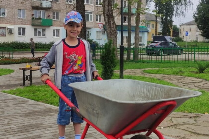 Арефьев Илья