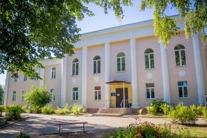Начальная школа ЛСОШ № 1. Фото: Евгений Козлов