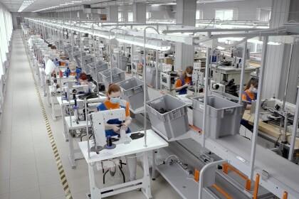 В Лихославле готовится к открытию филиал Торжокской обувной фабрики